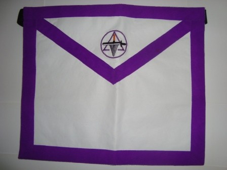 Avental Criptico Real Arco
