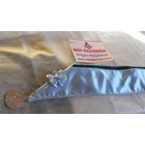 Faixa Azul de Mestre Maçom c/ jóia