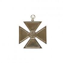 Jóia do Grau 30 - Cavaleiro Kadosch - Prateada