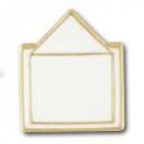 Pin Avental de Aprendiz Maçom